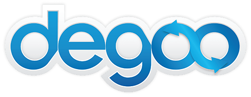 Degoo 100GB free cloud drive